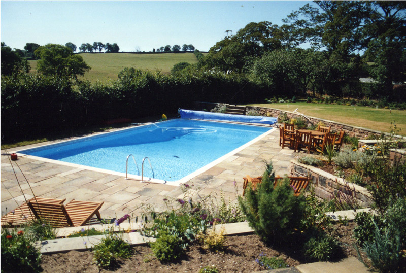 Home for Swimming pool treatment options